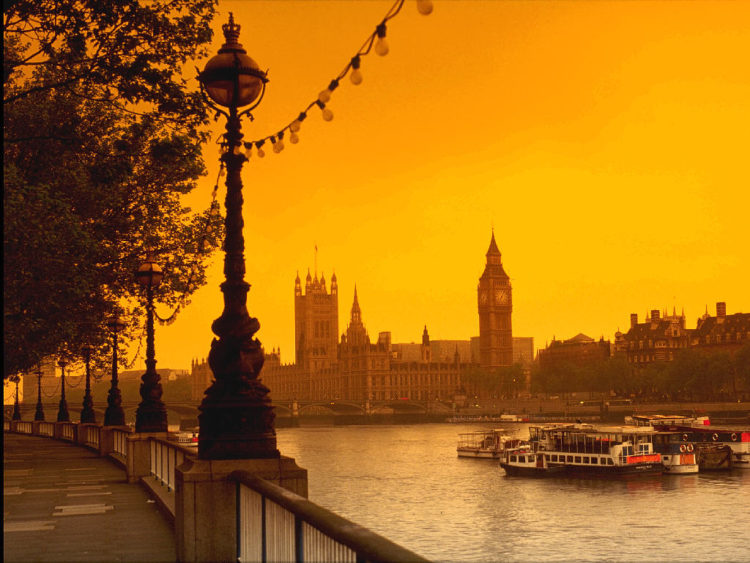 River Thames_London
