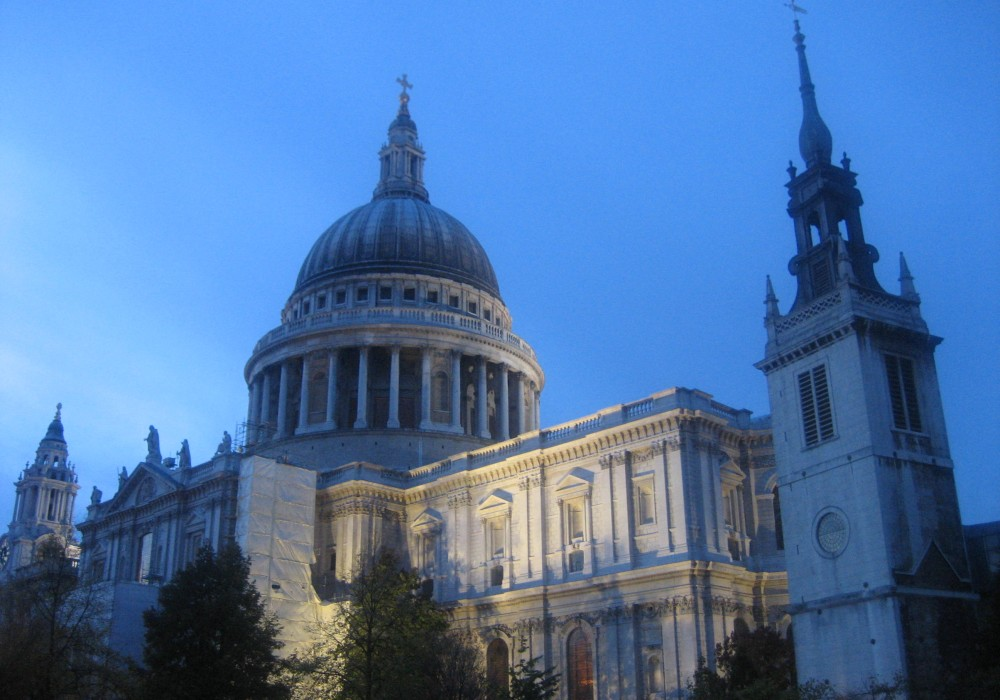 St.Paul cathedral